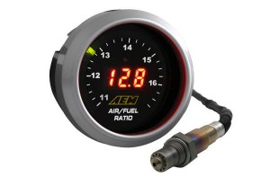 AEM Digital Wideband UEGO AFR Gauge