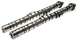 Brian Crower Stage 2 Naturally Aspirated/High Boost Camshafts (K20A-K20Z)