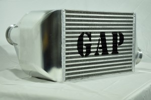 RameyRacing Billet 1400HP B-SERIES SFWD Intercooler
