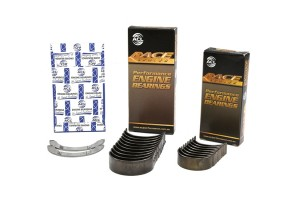 ACL Race Bearings (Mains, Rods, Thrust)