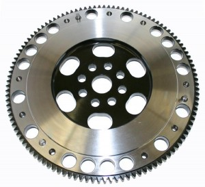 Competition Ultra Lightweight Steel Flywheel