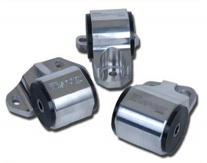 Hasport EG B-Series Engine Mounts (2-Bolt Left)