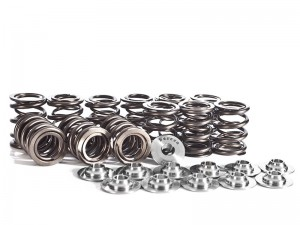 Ferrea Valve Spring And Titanium Retainer Kits (B/H Series)