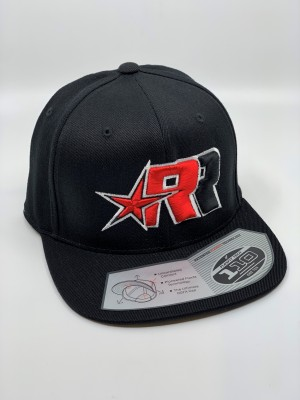 RameyRacing Snap Back