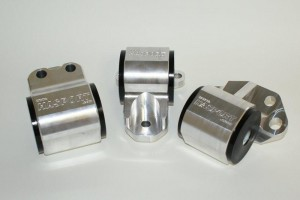 Hasport EG B-Series Engine Mounts (3-Bolt Left)