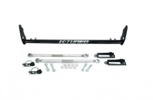 K-Tuned K-Swap Traction Bars
