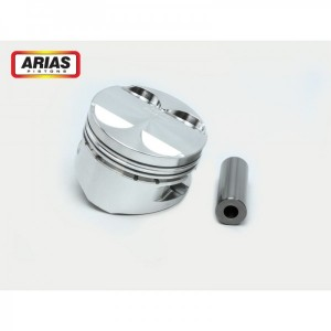 Arias Custom RameyRacing Spec Piston (K Series)