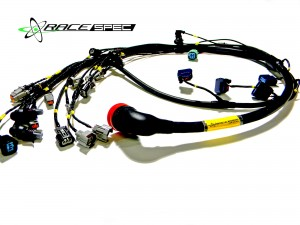 RaceSpec Wiring Harness