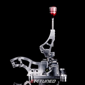 K-Tuned Race-Spec Billet RSX Shifter