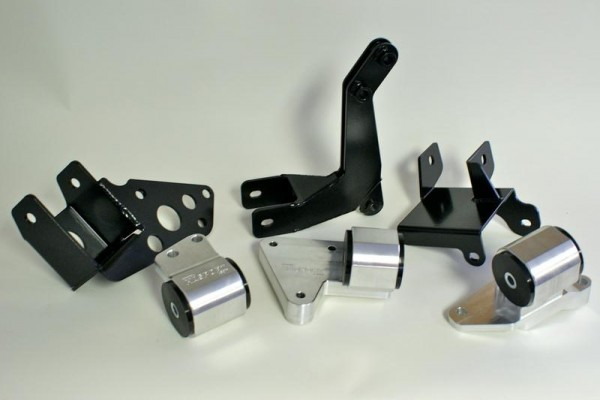Hasport EK K-Swap Engine Mounts (EKK1)
