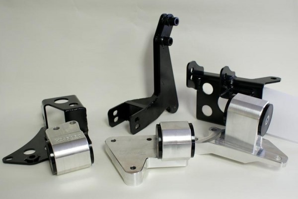 Hasport EK K-Swap Engine Mounts (EKK2)